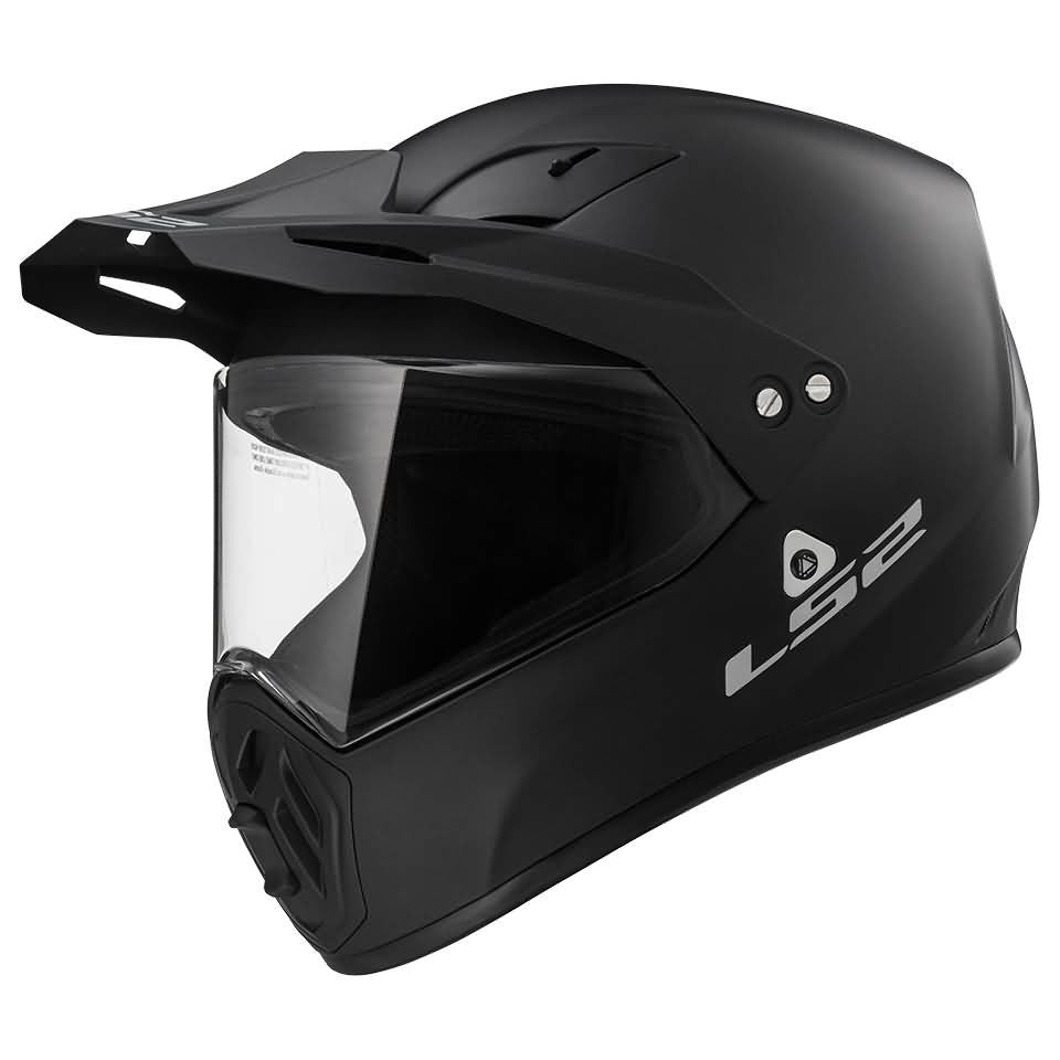 LS2 OHM MX419 Off-Road Helmets