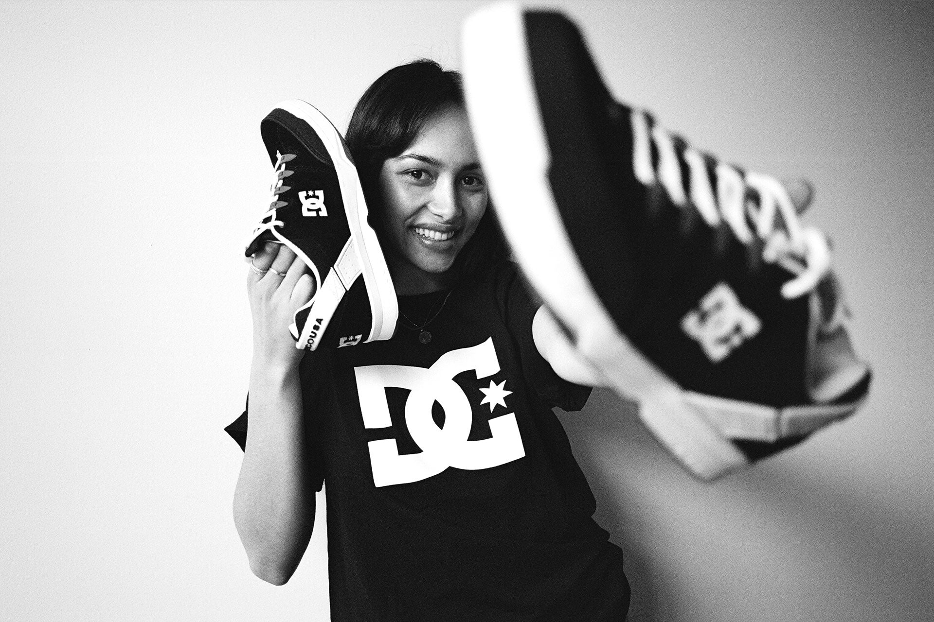 DC Shoes 2017 Heritage Lookbook Skateboarding Lifestyle Collection