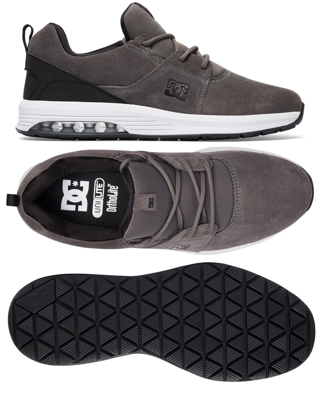DC Shoes Summer 2017 Skateboarding Skate Sneaker Footwear Collection ... f875639e4e052