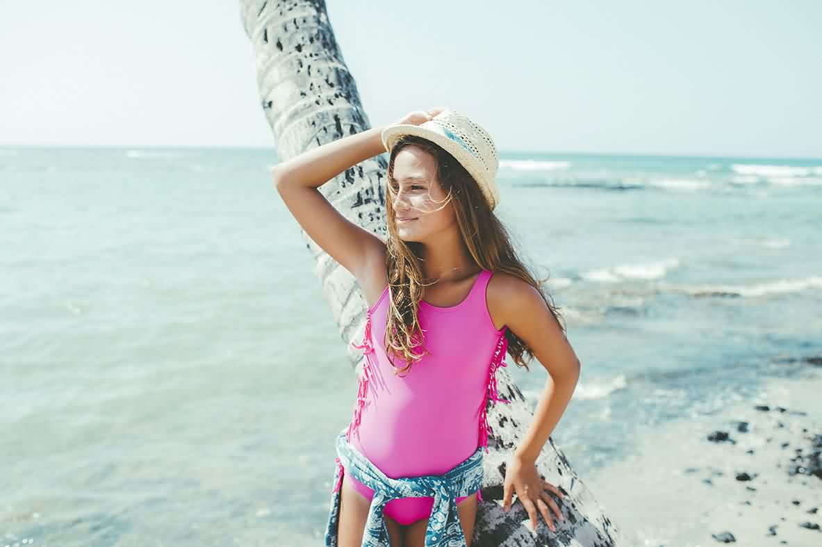 Billabong Girls Kids 2015 Clothing Collection