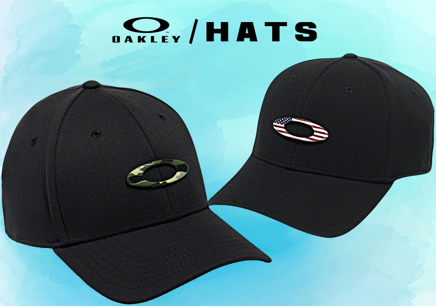 a93dc8809a612 Oakley Fall 2017 Accessories Mens Lifestyle Hats Headwear Collection ...