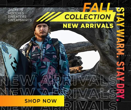 Fall Collection New Arrivals!