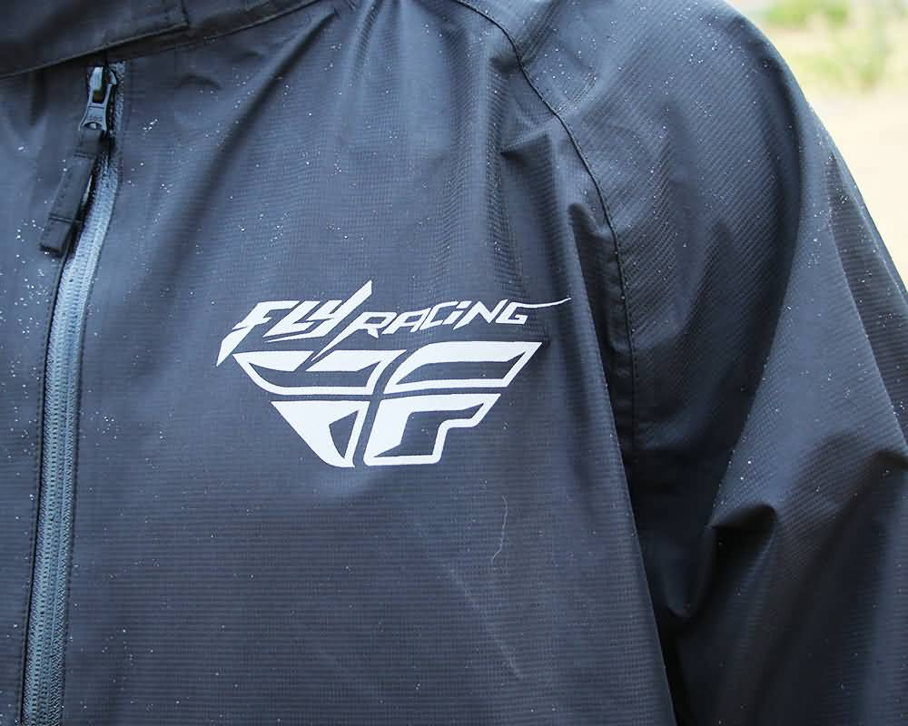 Fly Racing Stow-A-Way II Motorcycle Riding Jackets