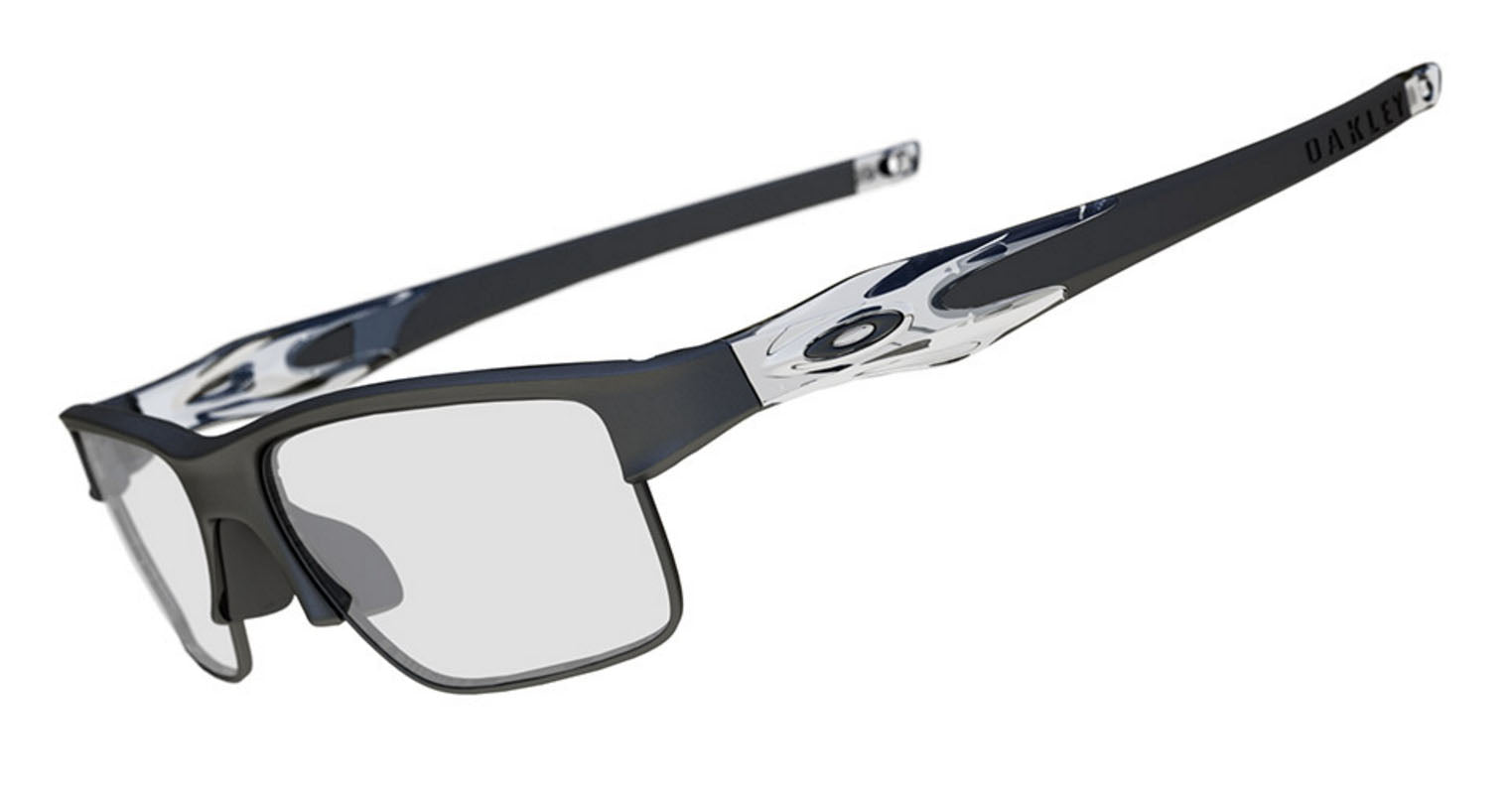 Oakley Crosslink Switch | Switchlock Technology  Quickly and easily replace your lenses with Oakley's Switchlock Technology.  Replace lenses, nose pieces and ear socks.  Switchlock.