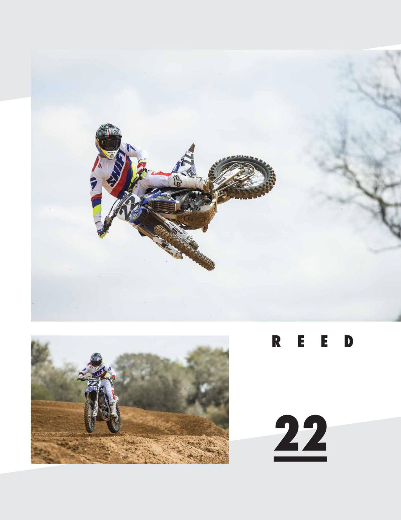 Shift Racing MX | Motocross Gear 2017