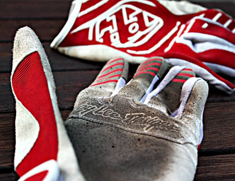 Troy Lee Designs MX Gloves Collection