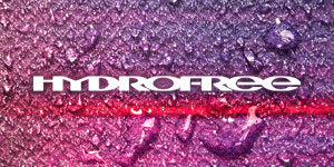 "HYDROFREE™  Taking water repellence to the extreme, this technology makes products ""hyper-hydrophobic."" That means they resist water absorption and water retention, and dry quickly."