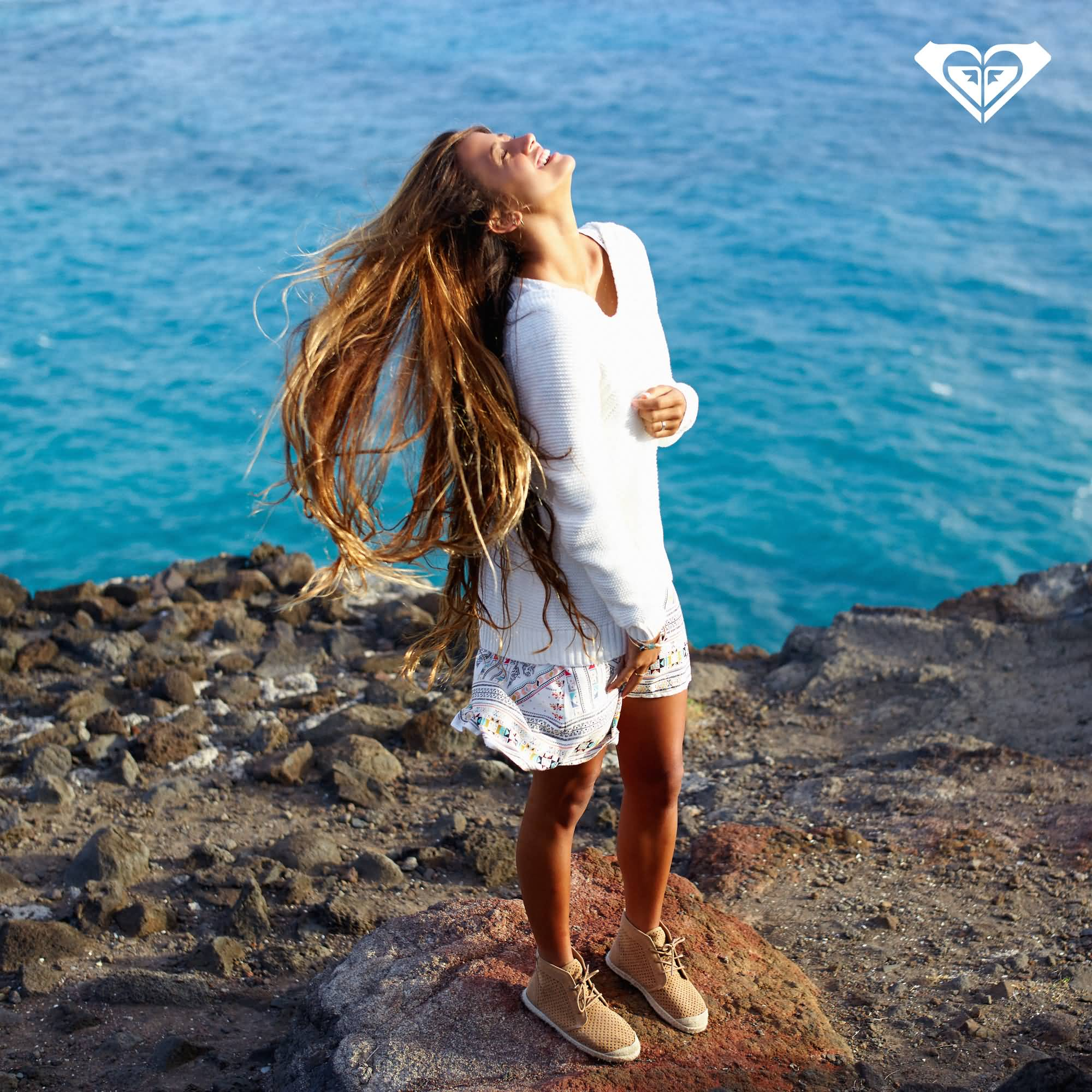 Roxy Surf 2017 Womens Beach Apparel Spring Collection