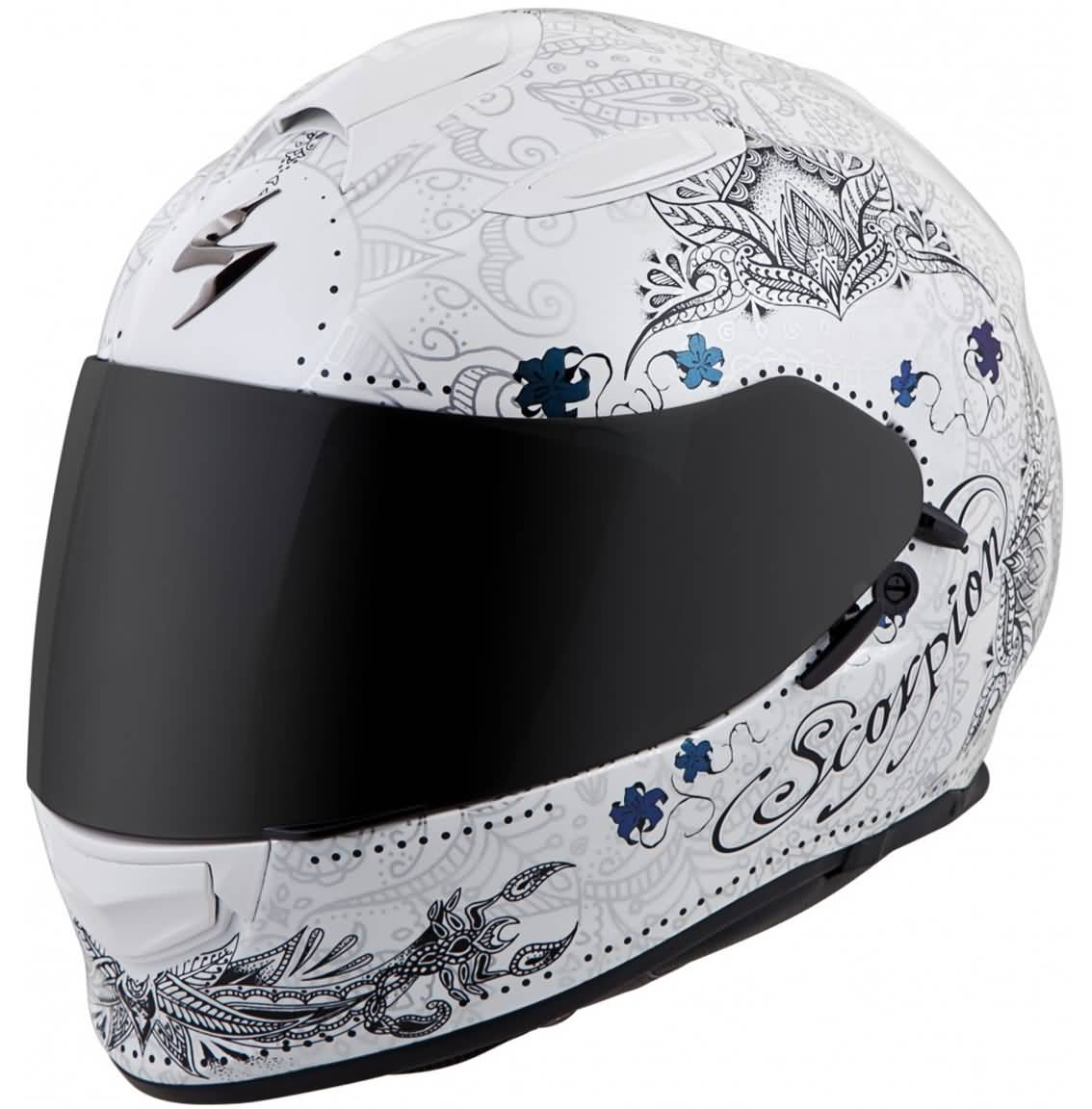 Scorpion 2017 | Premium Street Motorcycle Helmets Collection