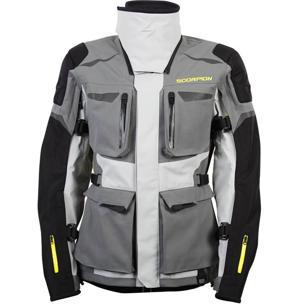 Scorpion 2017 | Premium Street Motorcycle Jackets Collection