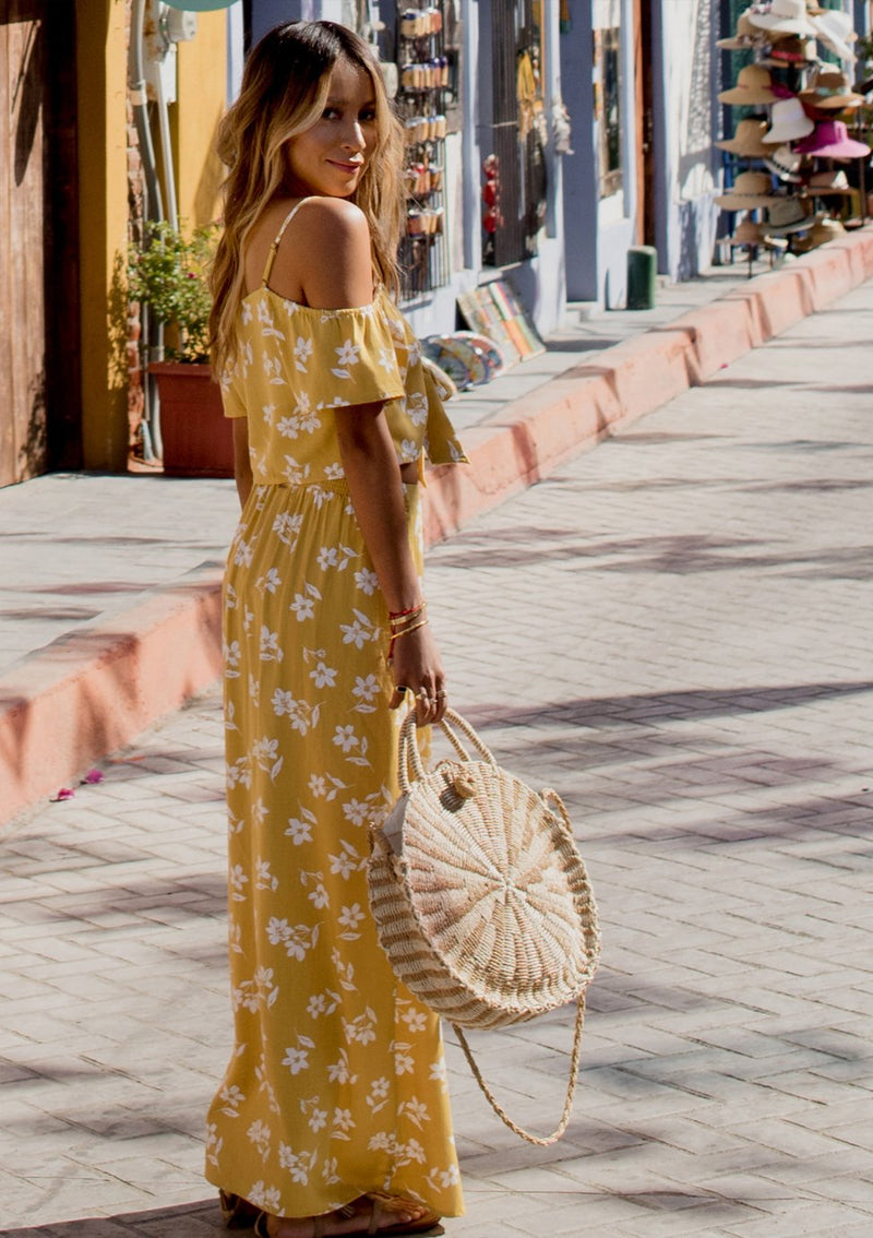 Sincerely Jules High Heights Maxi Skirt