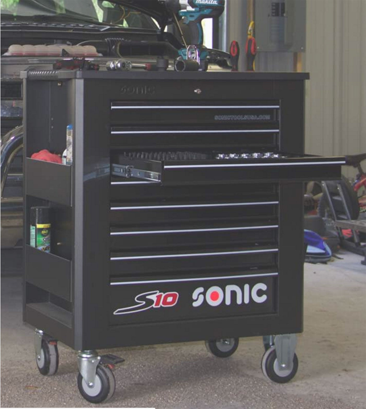 Sonic Tools USA | ProTools S10 Toolbox Review