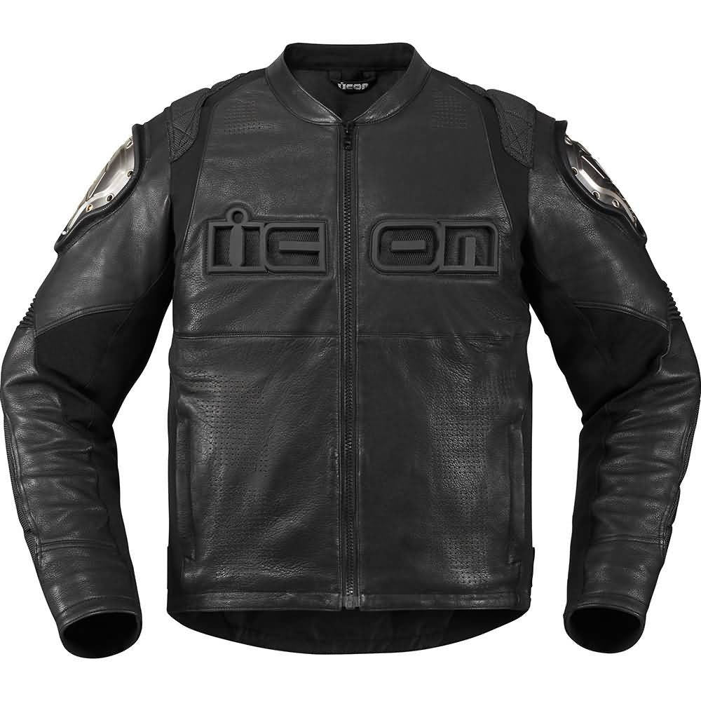 Icon 2017 | New TIMAX Titanium Riding Collection