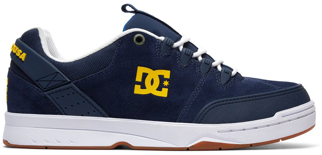 DC Shoes 2018 94 Collection Syntax Shoes
