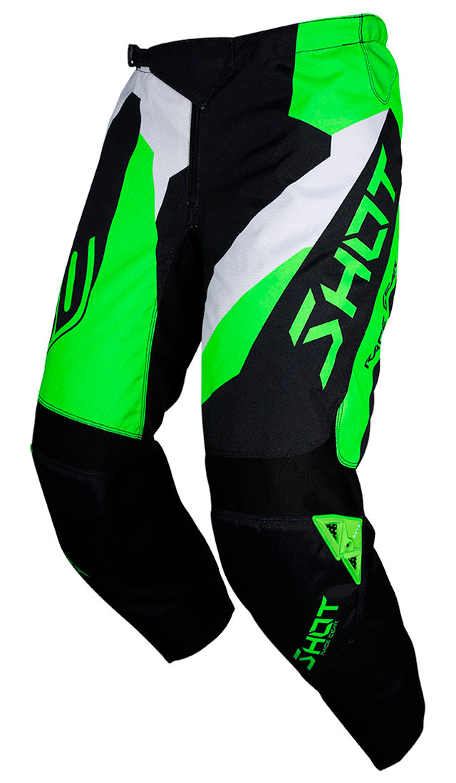 Shot MX 2018 | Devo Alert Motocross Motorcycle Race Gear