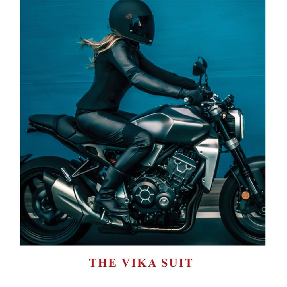 Alpinestars The Vika Suit