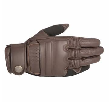 Oscar Robinson Leather Gloves