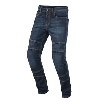 Crank Denim Pants