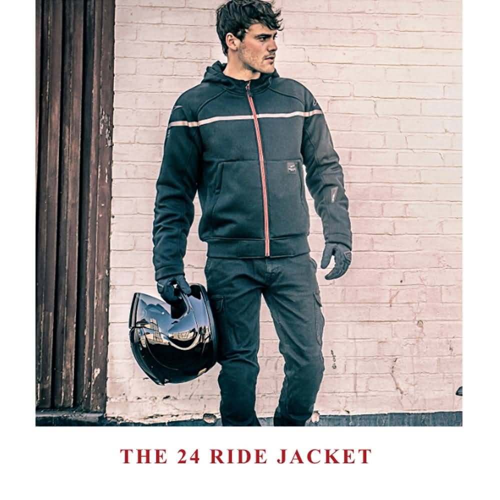 Alpinestars The 24 Ride Jacket