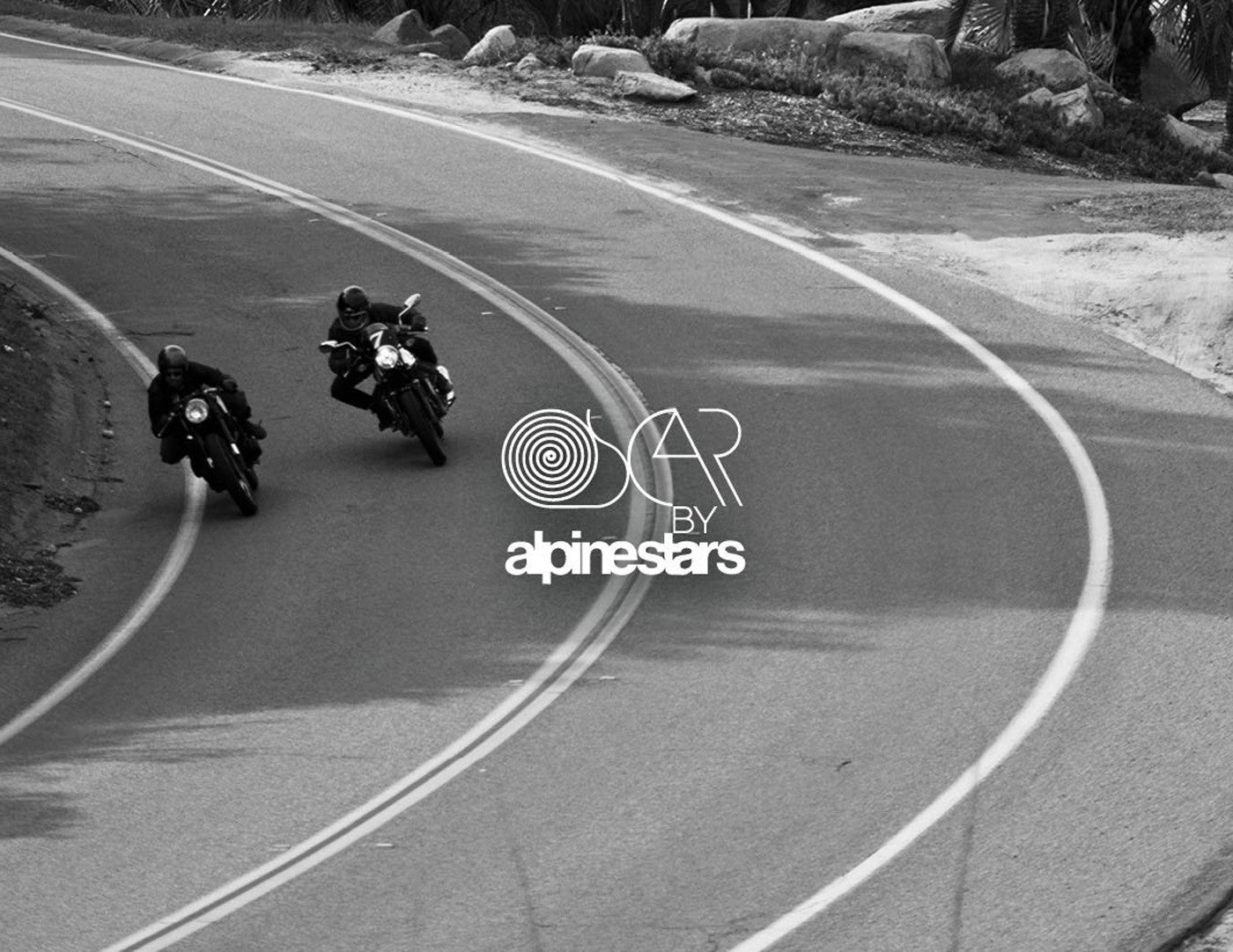 Alpinestars Presents: Oscar By Alpinestars