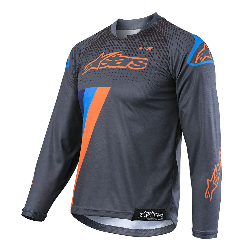 Alpinestars Youth 2019 | Magneto Limited Edition Off-road Collection