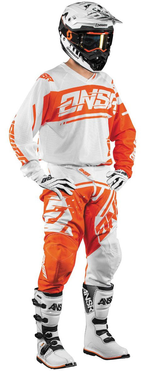 Answer Racing MX18 | Syncron Air Motorcycle Race Gear