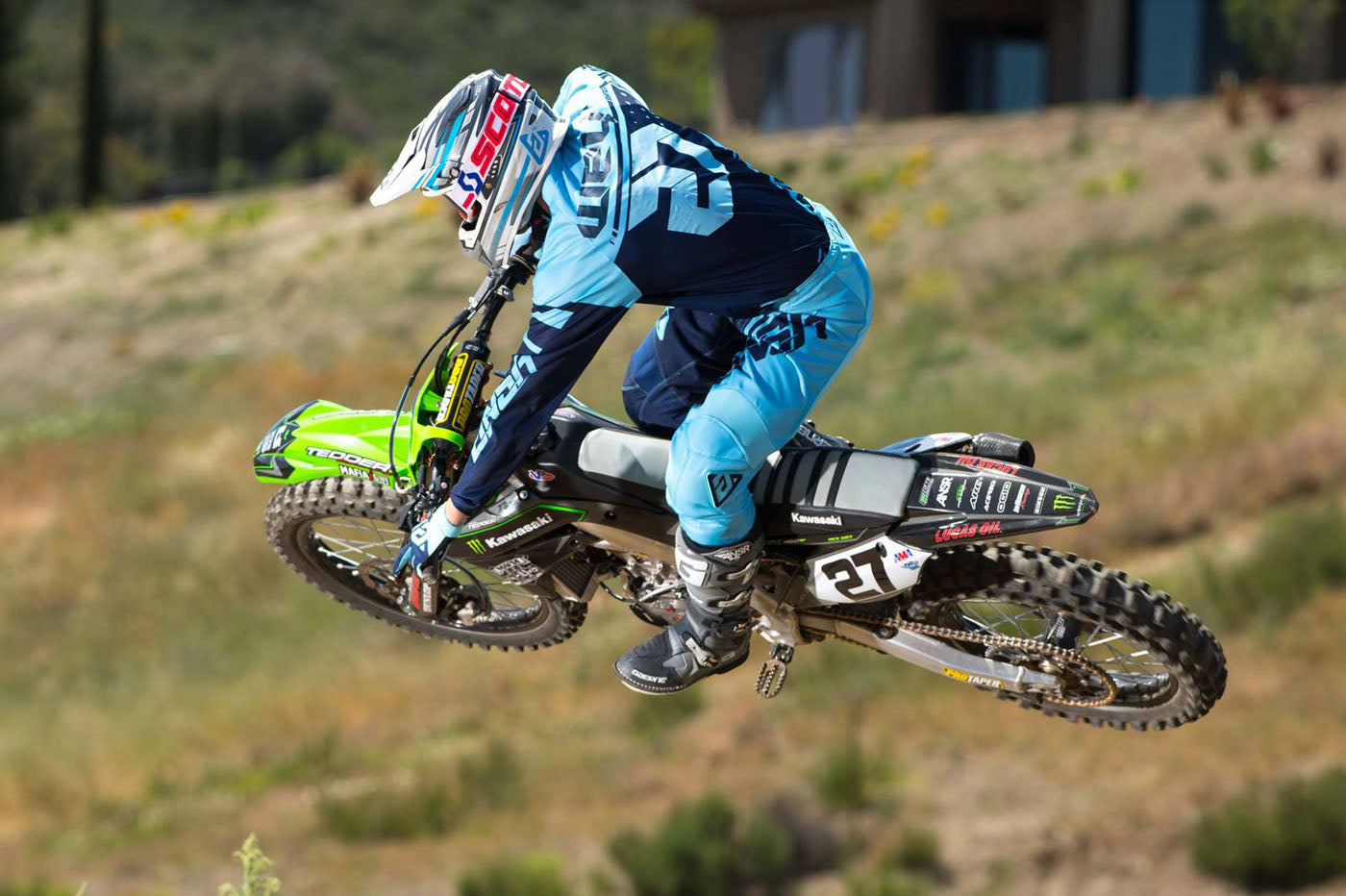 Answer Racing MX 2018| Presents Elite Performance Motorcycle Race Gear
