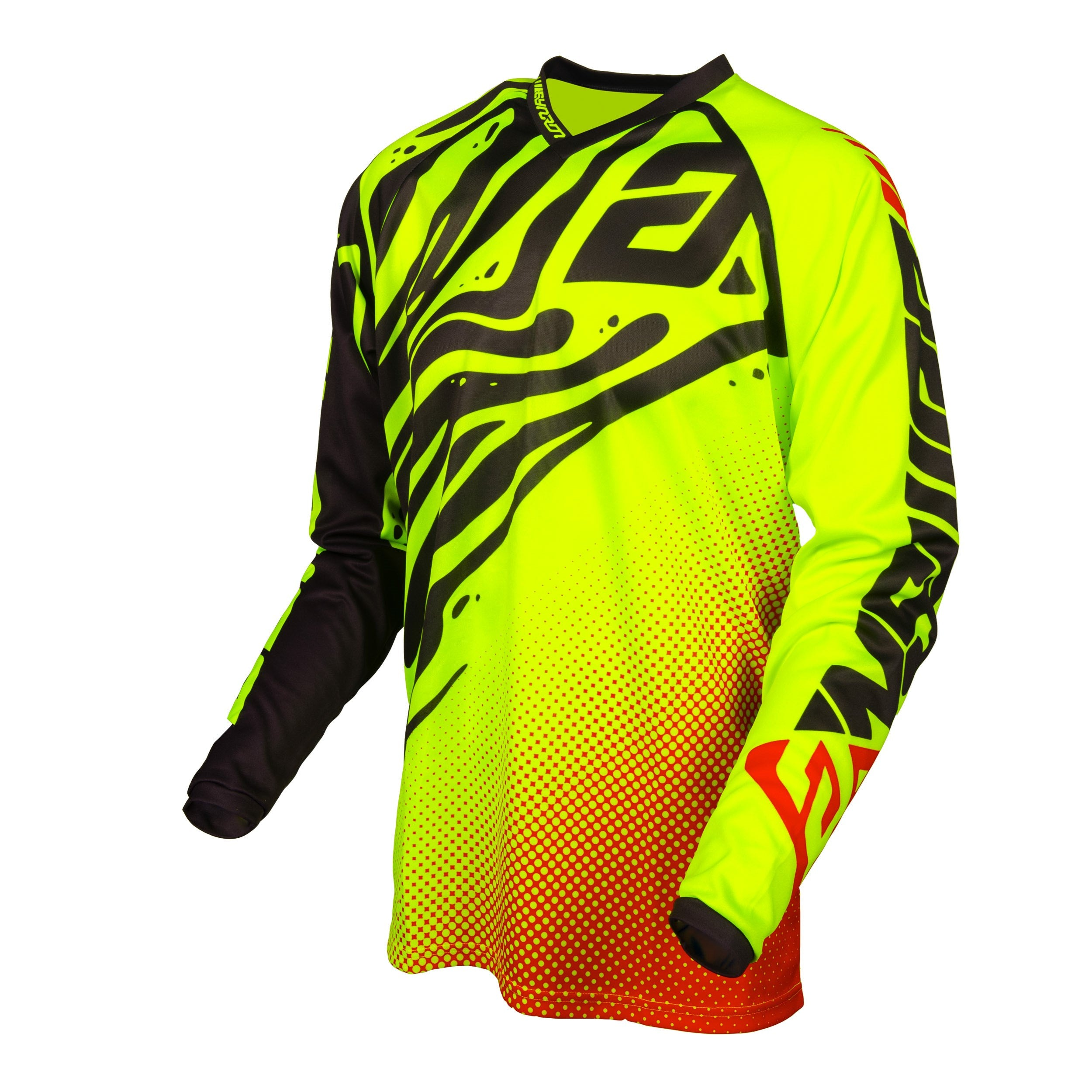 Answer Racing MX 2019   Syncron Flow Off-Road Gear Collection