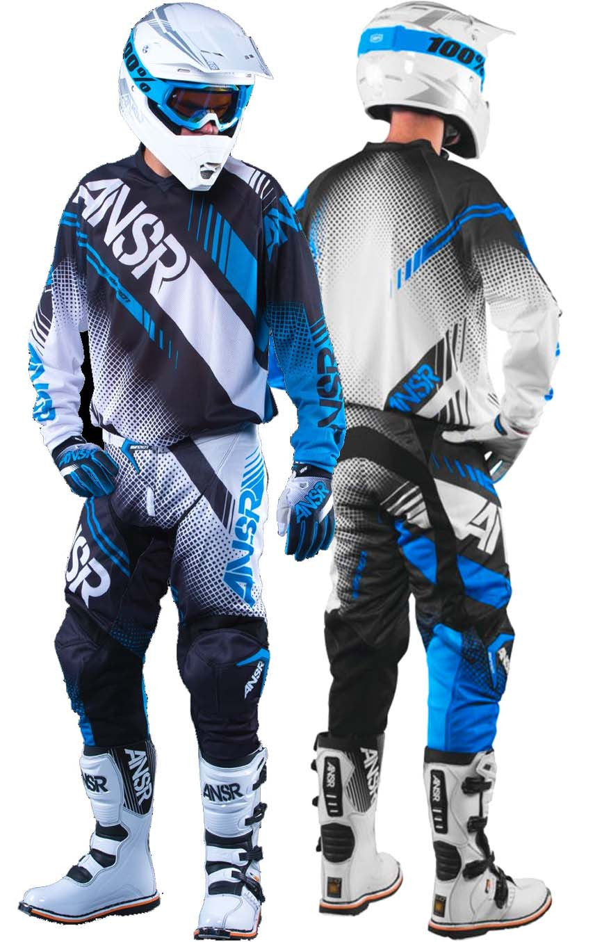 answer racing syncron air motorcycle motocross gear apparel