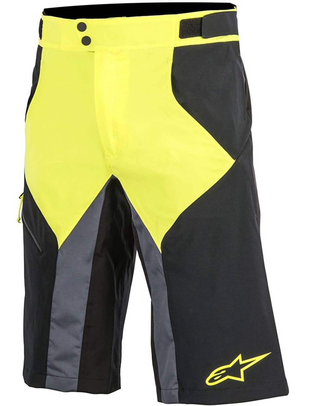 Alpinestars 2017 Mens MTB Cycling Outerwear Shorts Preview