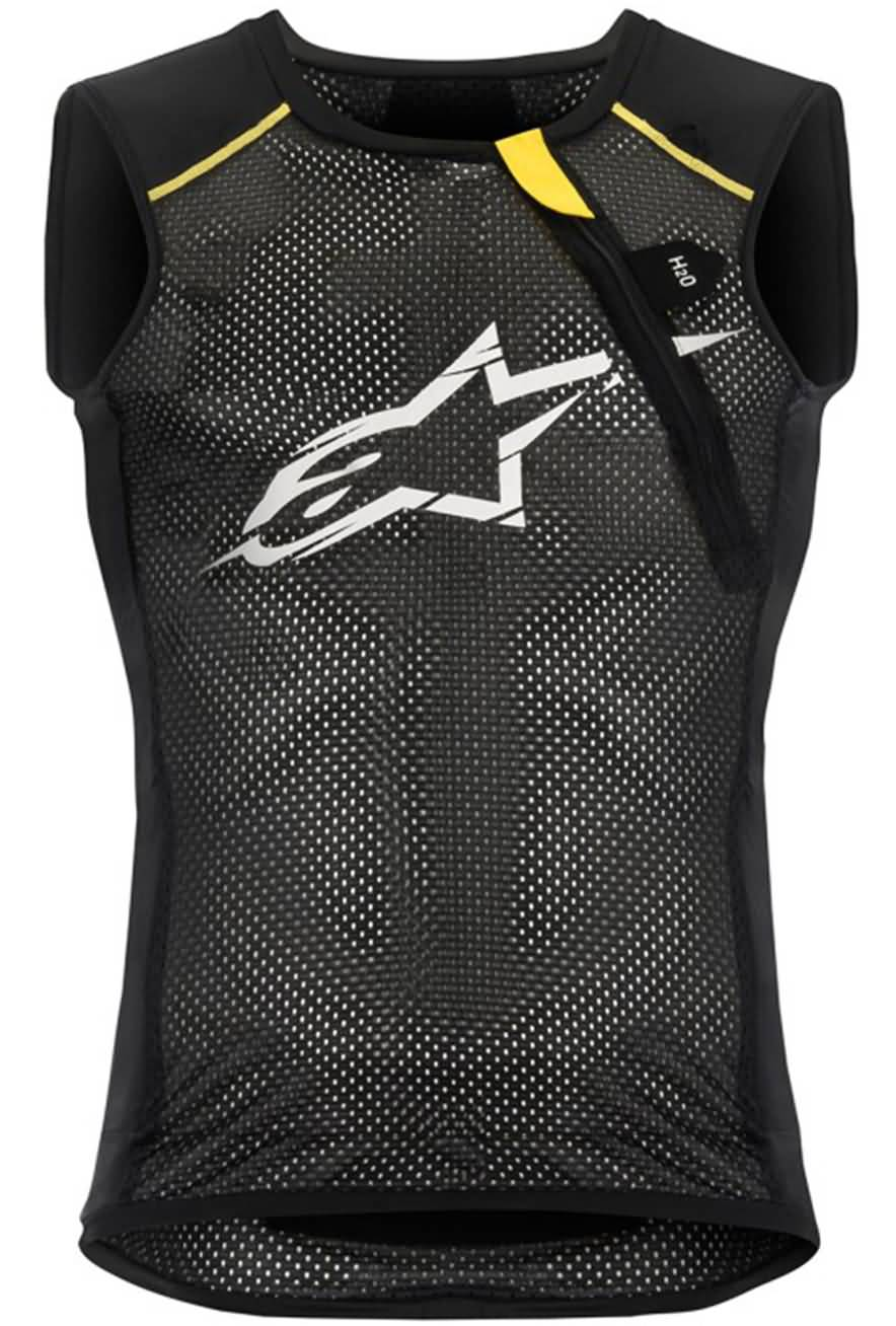 Alpinestars 2017 Cycling | Mountain Bike Downhill Off Road Protective Gear