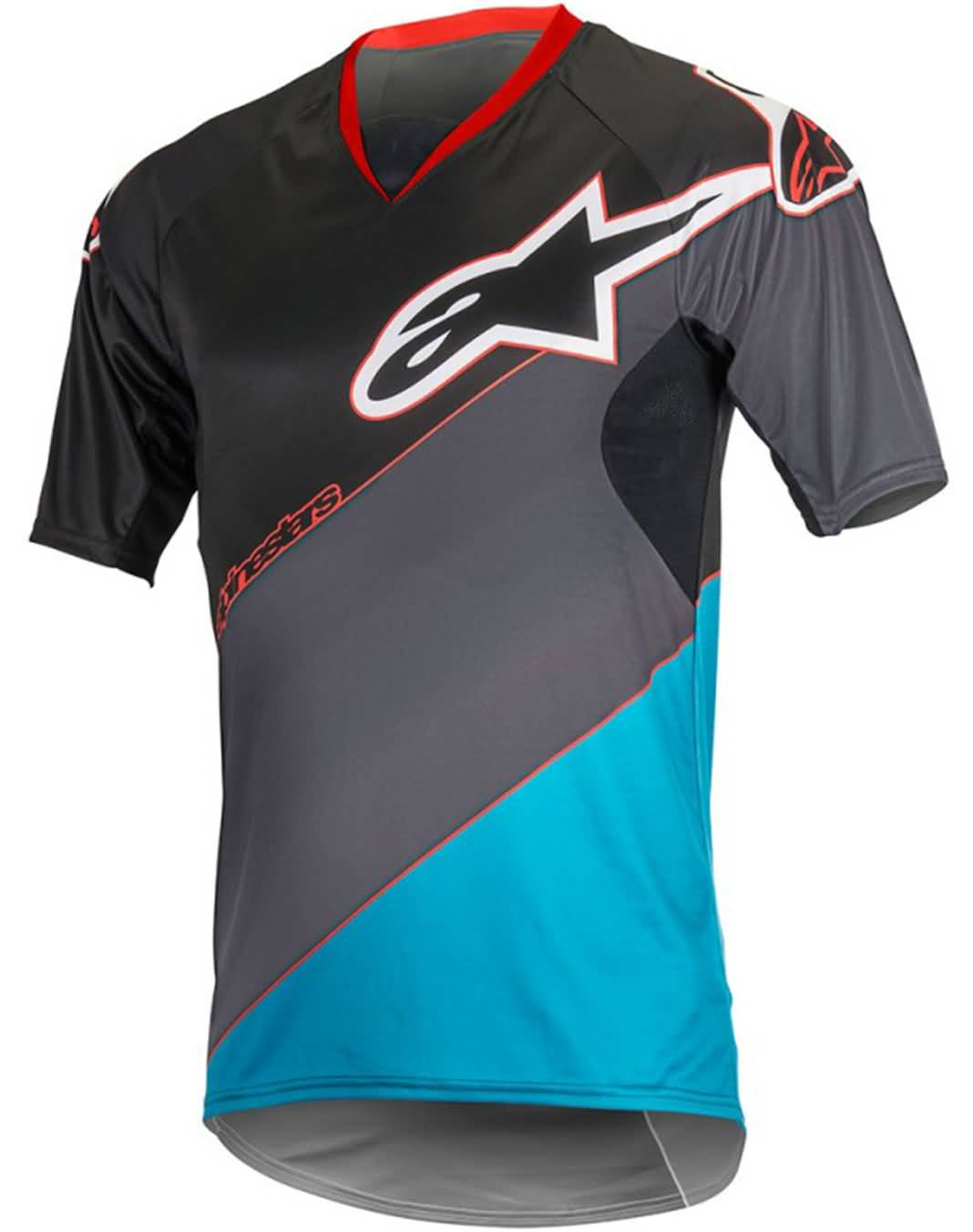 Alpinestars 2017 Cycling | Off Road BMX Jersey