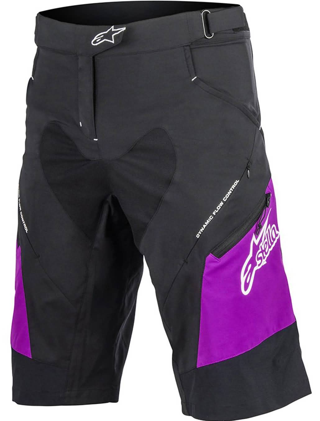 Alpinestars 2017 Cycling Womens Mountain Bike Jersey & Shorts