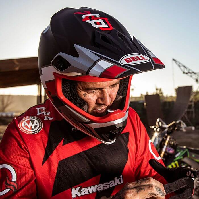 Bell Motorcycle Helmets 2020 | Introducing the New MX & Off-Road Collection