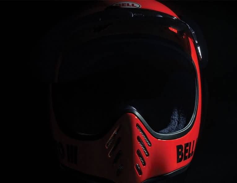 Bell Cruiser Helmets Collection