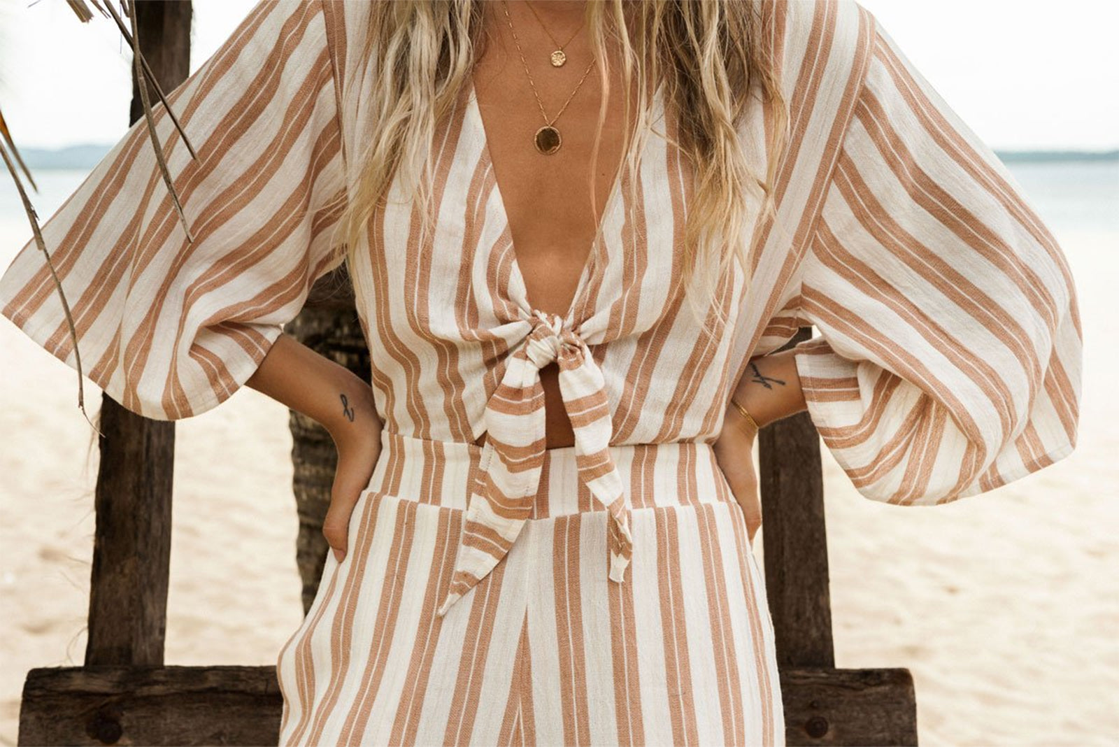 Billabong Summer Essentials Lookbook
