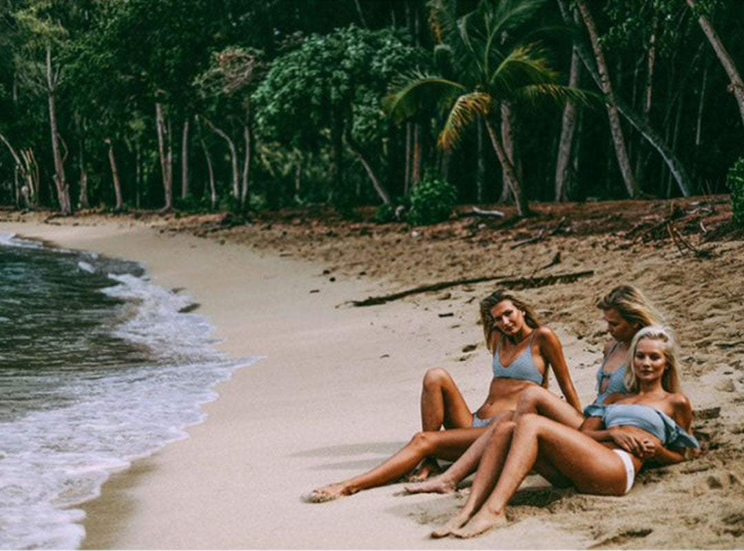 Billabong Summer 2018 | On the North Shore with Lilikoi and Her Sisters