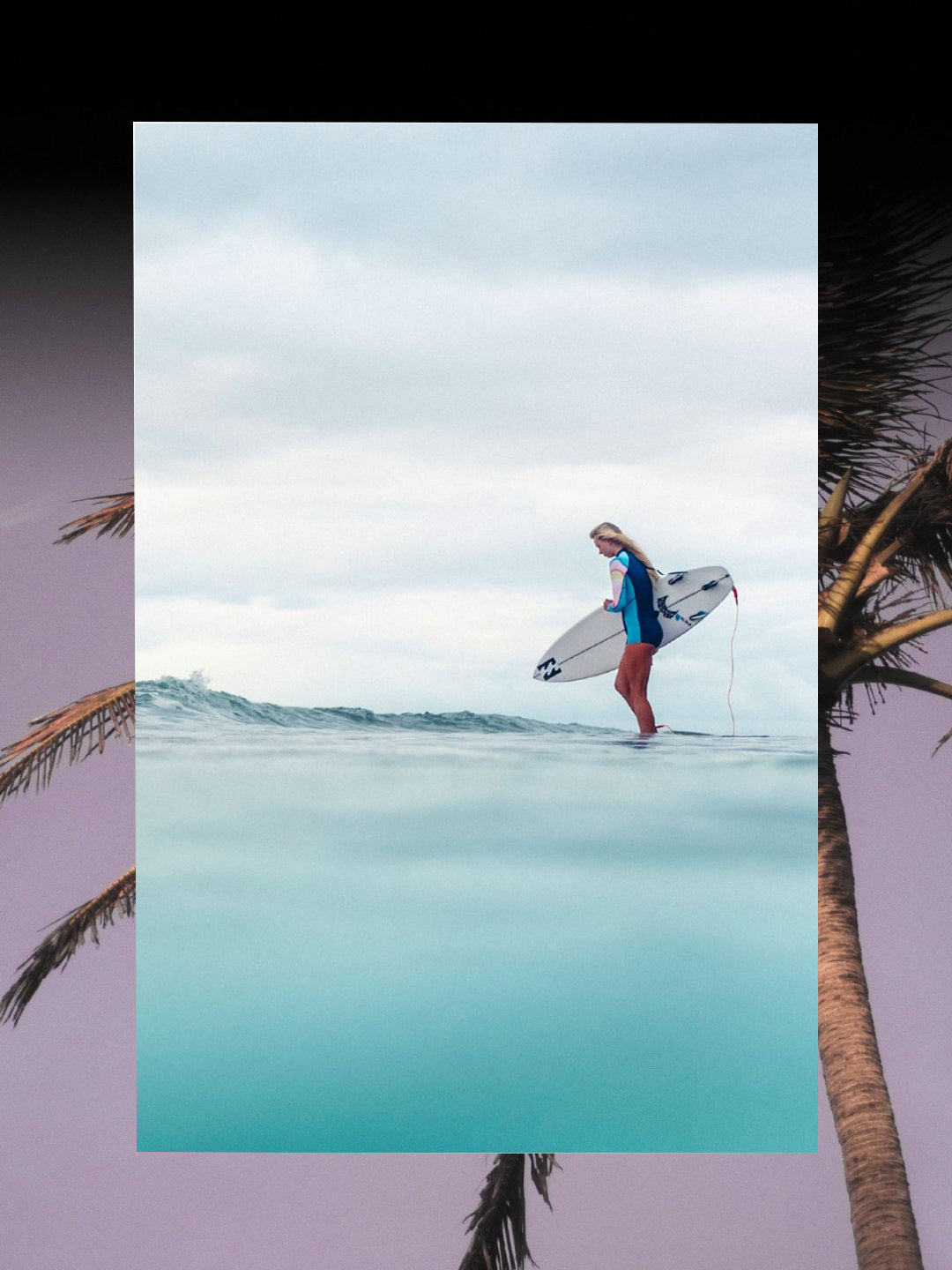 Billabong Fall 2018 | Surf Capsule Women's Collection