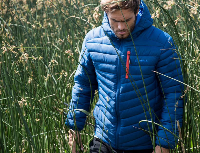 Haustrom Jackets Collection