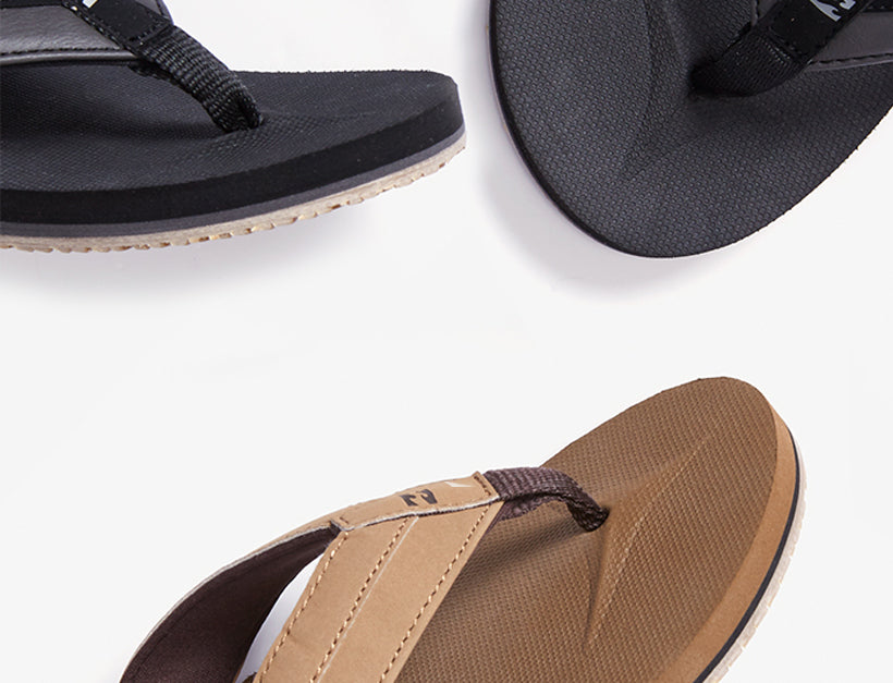 Haustrom Sandals Collection