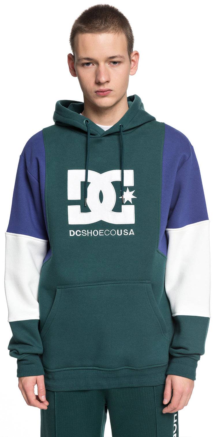 DC Shoes 2018 94 Collection Doney Hoodie