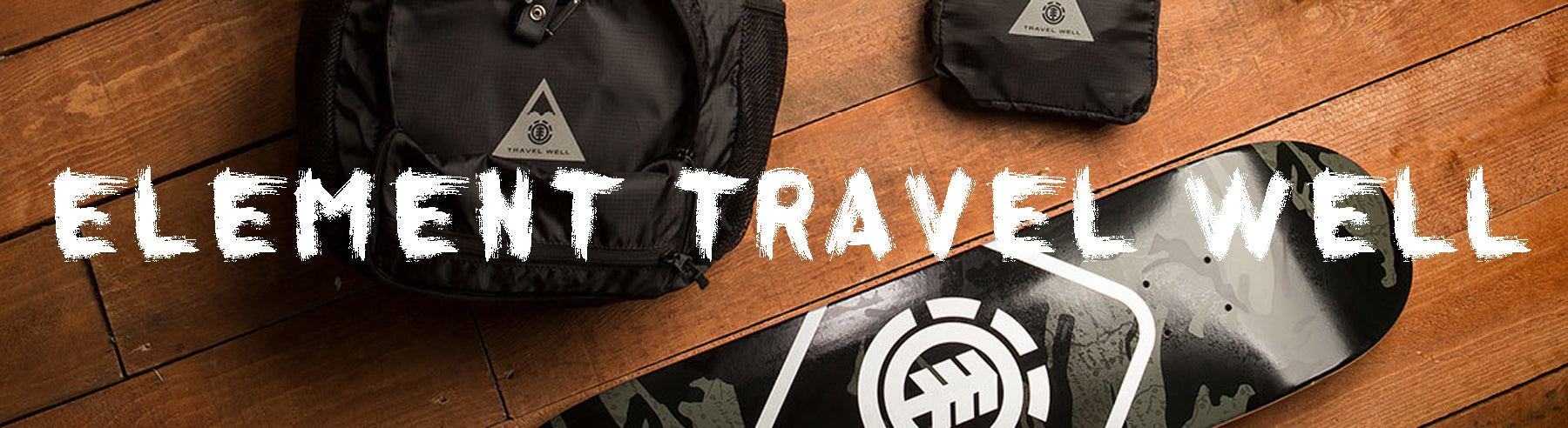 Element Fall 2017 | The Travel Well Apparel Collection