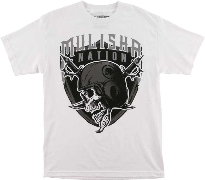 Metal Mulisha Summer 2017 Presents: Mulisha Nation Collection