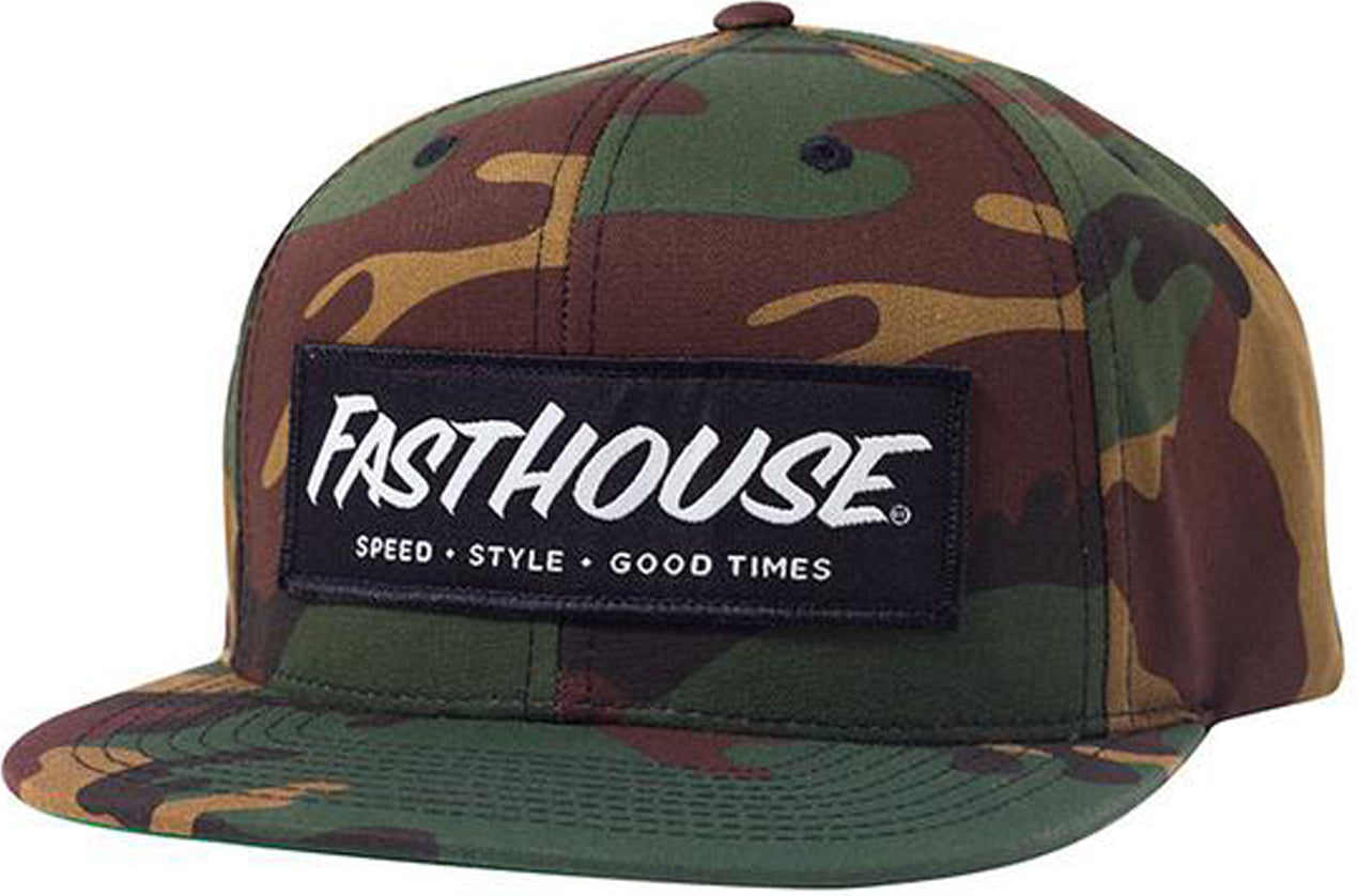 Fasthouse MX Fall 2016 Mens Lifestyle Hats & Beanies