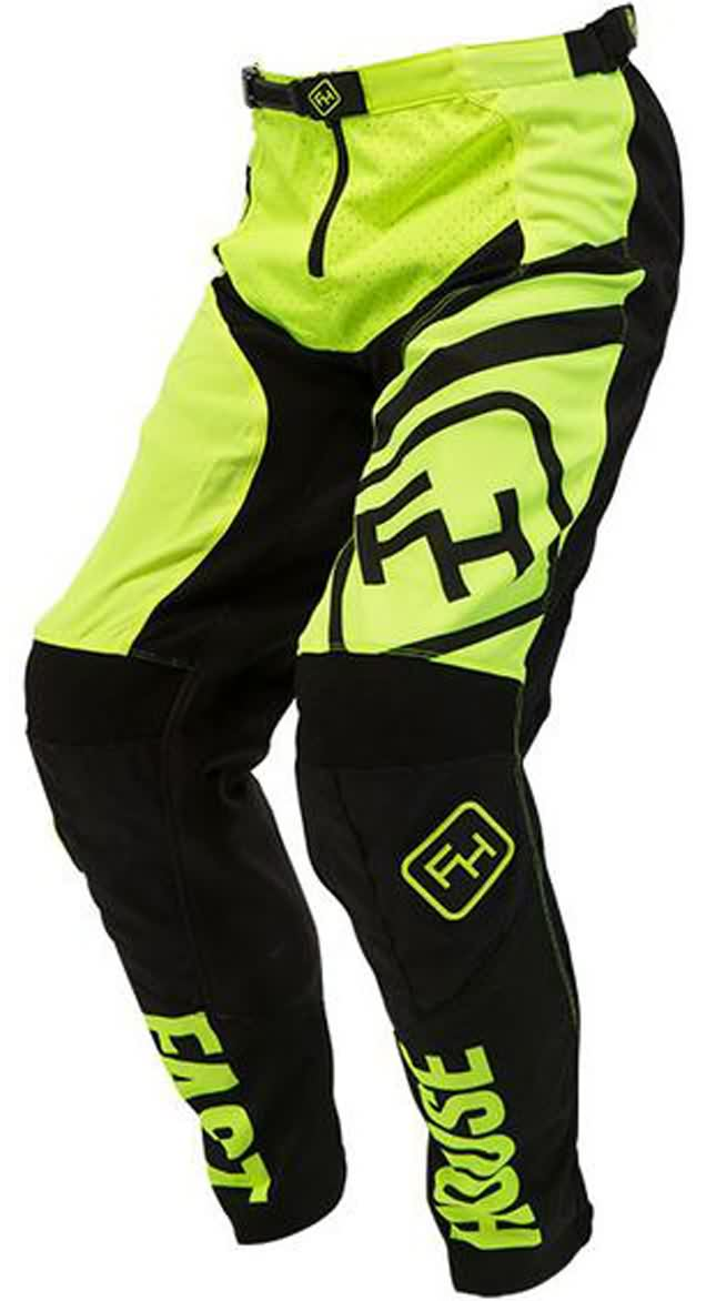 Fasthouse 2016 Fall Mens Motorcycle MX Pants & Gloves Lookbook