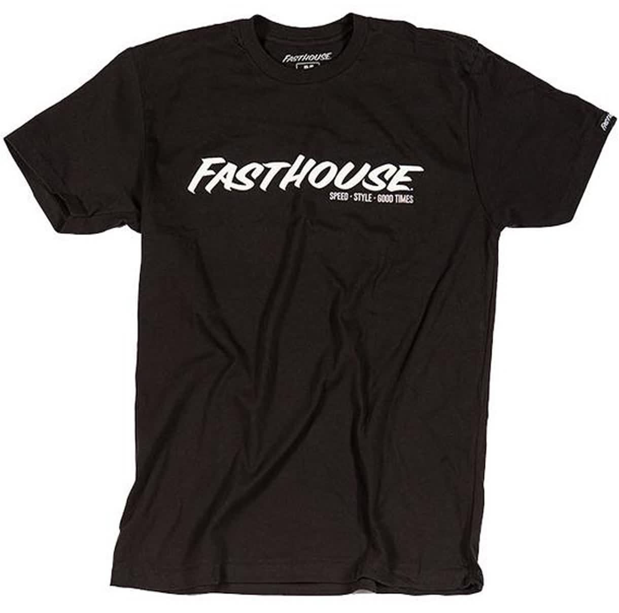 Fasthouse 2016 Fall Mens MX BMX Lifestyle Tees Lookbook