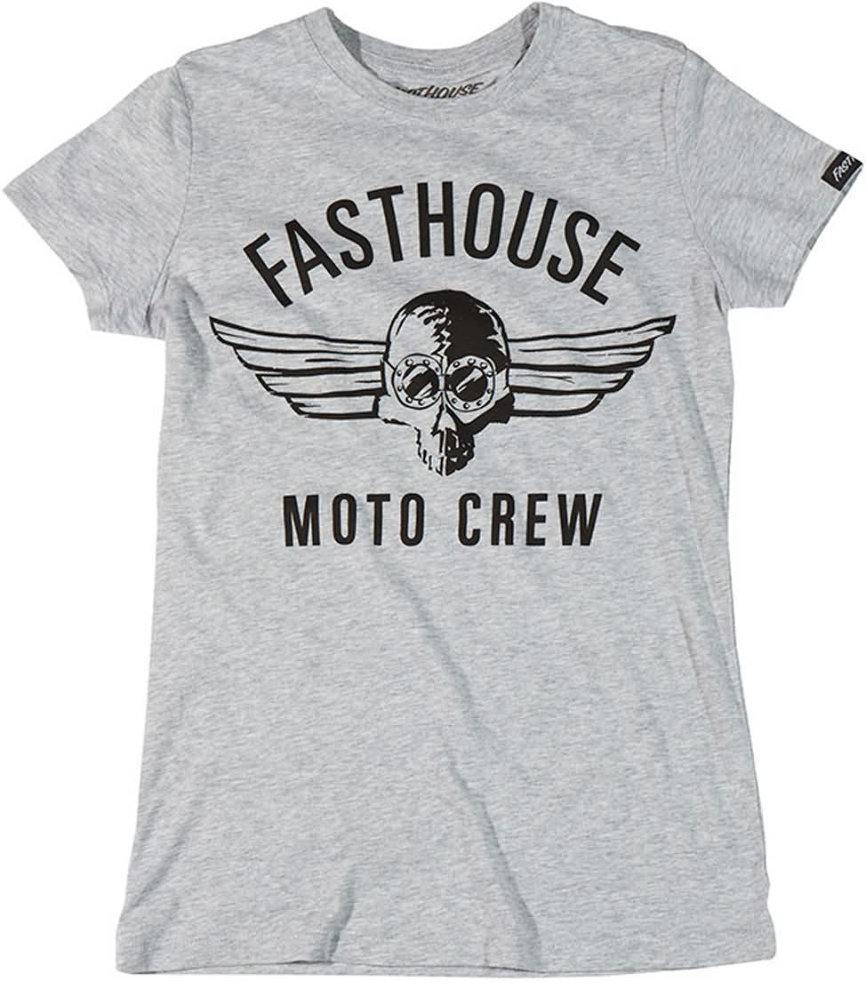 Fasthouse Fall 2016 Motocross Womens Tees Shirt Collection