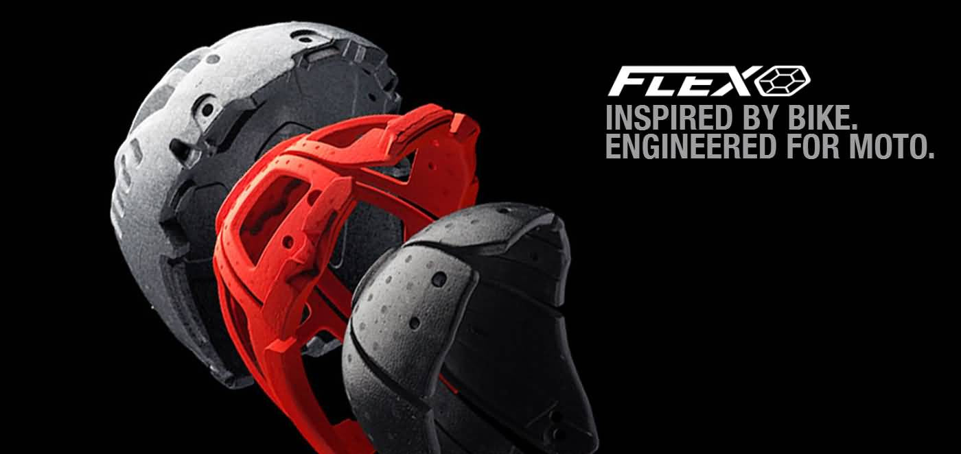 Bell Helmets 2017 | Introducing the Moto-9 Flex Collection