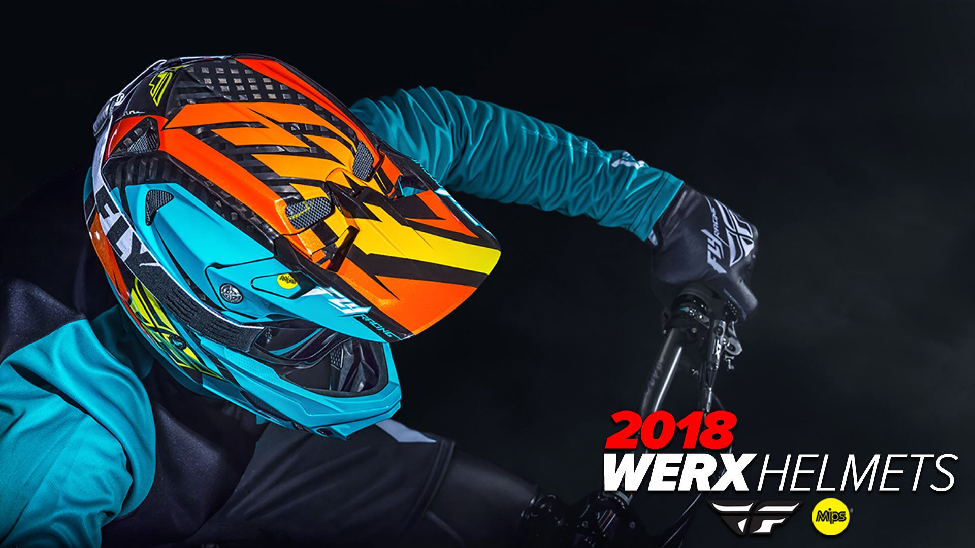 b70fb9db334 Fly racing mens werx mountain enduro bicycle racing helmets jpg 1920x1080 Fly  racing wallpaper