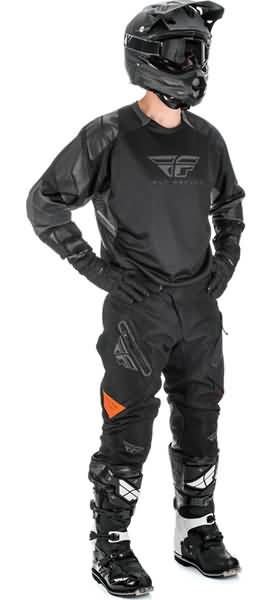 Fly Racing MX 2018 | Patrol XC Motorcycle Racewear